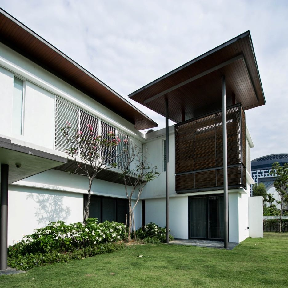 Private House, Hartamas Heights 2